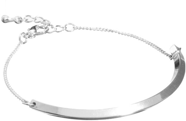 Asos Bar Bracelet