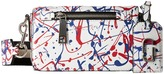 Marc Jacobs Splatter Paint Crossbody Cross Body Handbags