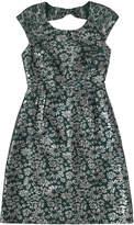 Cath Kidston Flower Jacquard Dress