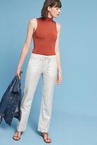G1 Goods Tie-Waist Linen Trousers