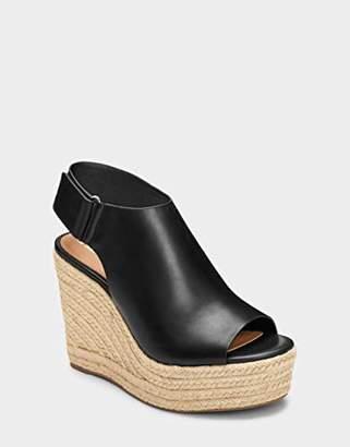 Aerosoles Women's Martha Stewart Hillside Wedge Sandal 8 M US