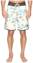 Body Glove Rapanui Boardshorts