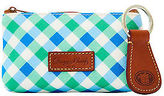 Dooney & Bourke Elsie Collection Pouch & Key Fob