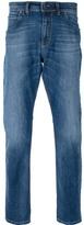 Aeronautica Militare straight leg jean