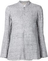 Dosa 'Bedrock' jacket - women - Cotton/Linen/Flax - 2