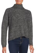 French Connection Otis Cotton-Blend Pullover