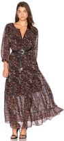 Joie Clover Silk Dress