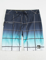 Quiksilver Everyday Electric Mens Boardshorts