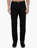 Edwin Black Organic Denim Jeans
