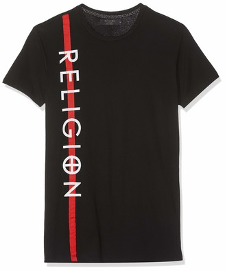 Religion Men's Retro Tee T-Shirt