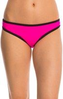 Hobie Tie Dye For Solid Hipster Bikini Bottom 8140340
