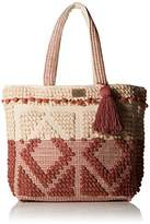 O'Neill Junior's Joplin Soft Tote with Tassel