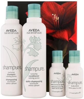 Aveda Shampure Nurturing Hair & Body Care