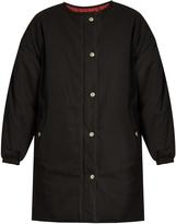 Etoile Isabel Marant Casey reversible padded jacket
