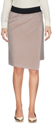 Jijil Knee length skirts - Item 35347271TQ