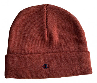 Champion Burgundy Other Hats