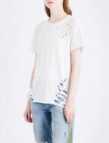 NSF Moore cotton-jersey T-shirt