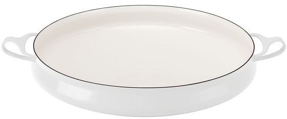 Dansk Kobenstyle Large Buffet White