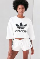 adidas + UO Diamond Jacquard Short