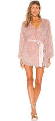 Lovers + Friends Fifth Avenue Mini Dress