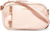 See by Chloe Harriet leather shoulder bag