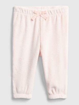 Gap Baby Cozy Pull-On Pants