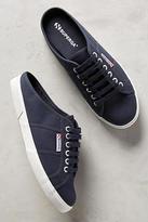 Superga Sneaker Mules