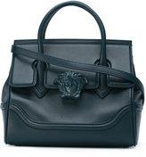 Versace mini Palazzo Empire tote - women - Leather - One Size