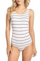 DKNY Women's Litewear Seamless Leotard