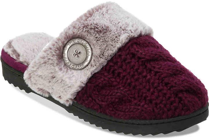 ead7522221791 Dearfoams Purple Women's Clothes - ShopStyle