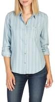 Paige Women's Tenna Chambray Shirt