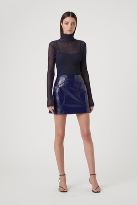 Camilla And Marc Mane Skirt