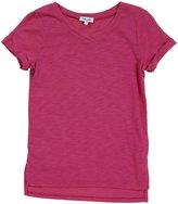 Splendid Vintage Whipser Top (Toddler/Kid)-Pink-14