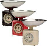 Typhoon Vintage Kitchen Food Scale