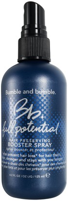 Bumble and Bumble Full Potential Hair Preserving Booster Spray, 125ml