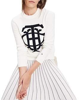 Tommy Hilfiger Essential Graphic Sweater