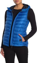 Lole Rose Down Puffer Vest