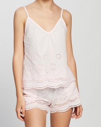 Gingerlilly Laila Pyjama Set