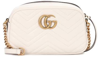 f333dca5261 Gucci White Shoulder Bags - ShopStyle