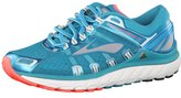 Brooks Women's Transcend 2 Caribbean/Poppy/White sneakers-and-athletic-shoes 7.5 B