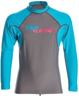 Dakine Heavy Duty Snug Fit Long Sleeve Rash Guard 8142906