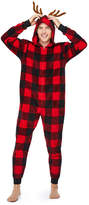 Asstd National Brand Fleece One Piece Pajama