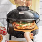 Charcoal Companion Pizzeria Pronto Outdoor Pizza Oven