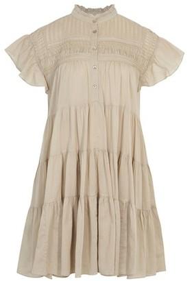 Etoile Isabel Marant Lanikaye dress