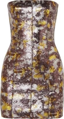 Sprwmn Short dresses