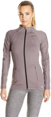 Colosseum Women's Innovation Body Hug Jacket