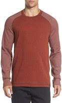 Prana Men's Long Sleeve Organic Cotton T-Shirt