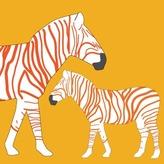 avalisa - Zebra Stretched Print