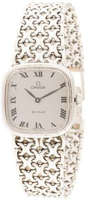 Omega Pre-Owned De Ville watch