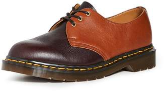 Dr. Martens Made In England 1461 3 Eye Shoes